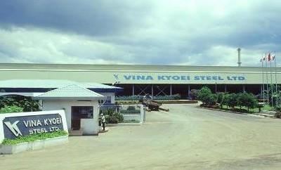 Dự án Vina Kyoei