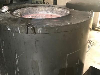 Lò nấu kẽm